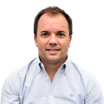 Joaquín Oteiza