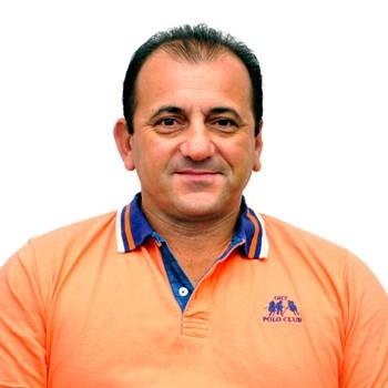 Esteban Genaro