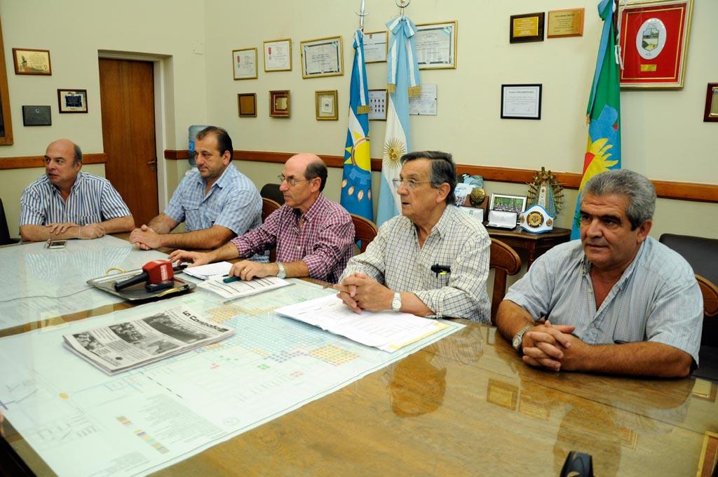 Anunciaron medidas ante un caso sospechoso de dengue