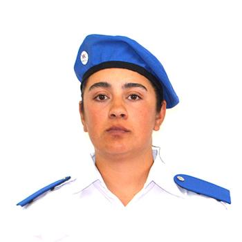 Antonela Fernández