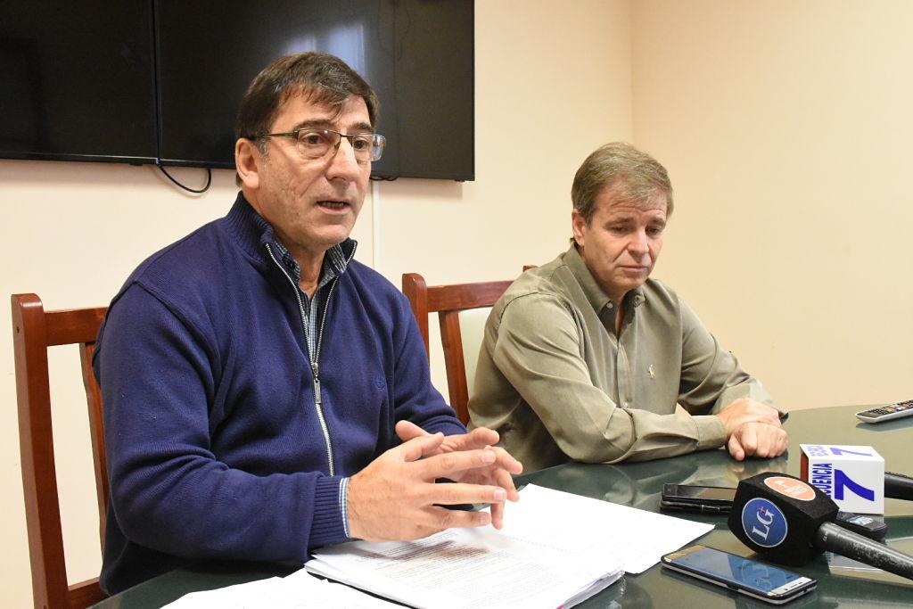 Ordenanza ilegal del Concejo Deliberante podría desfinanciar al municipio