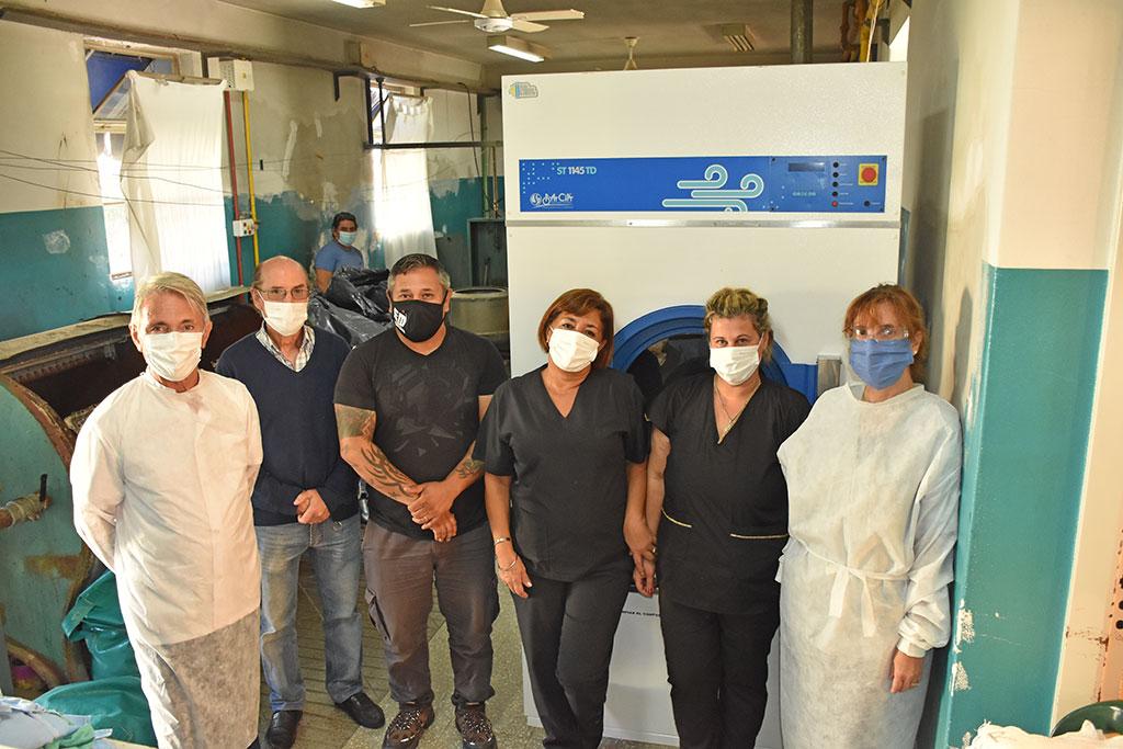 hospital-donacion-secarropa-industrial